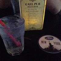 Photo taken at The Gael Pub by Claudia G. on 6/14/2014