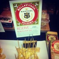 Photo taken at Sunset Foods by Erik Z. on 3/23/2013