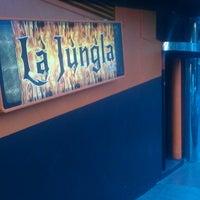 Photo taken at La Jungla by Bea N. on 6/16/2013