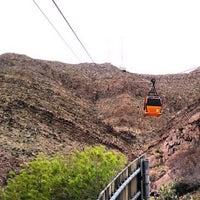 Photo taken at McKelligon Canyon by KD on 4/12/2014