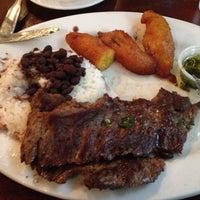 Photo taken at Little Havana Restaurant by Pablo A. on 4/13/2013