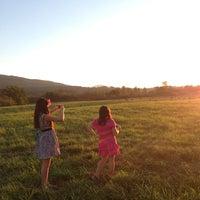 Photo taken at Elk Fields by Liliana M. on 8/6/2013