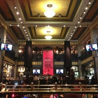 Photo taken at Hard Rock Cafe Washington DC by Ahmad M. on 6/21/2013