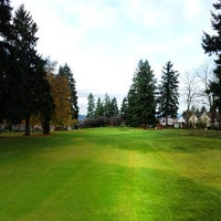 Photo taken at Fairway Village Golf Course by Dan O. on 11/3/2013
