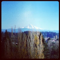 Photo taken at WSU Vancouver College of Education by Dan O. on 11/21/2013