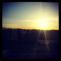Photo taken at WSU Vancouver College of Education by Dan O. on 11/20/2013