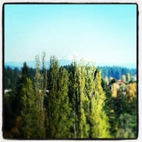 Photo taken at WSU Vancouver College of Education by Dan O. on 10/29/2013