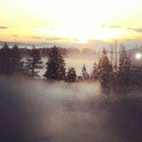 Photo taken at WSU Vancouver College of Education by Dan O. on 10/28/2013