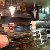 Photo taken at Patzeria Perfect Pizza by Travis B. on 1/19/2013