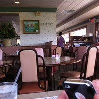 Photo taken at Ocean View Restaurant by Kaley E. on 6/17/2013