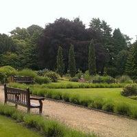 Photo taken at Calderstones Park by Sυє - ℓ3 on 7/13/2013