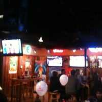 Photo taken at Hooters by Felype C. on 1/19/2013