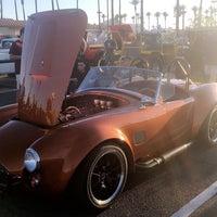 McDonalds Scottsdale AZ - Pavilions at talking stick car show
