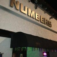 2/16/2013にJefferzがNumbersで撮った写真