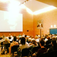 Foto scattata a Biblioteca San Giorgio da Lorenzo M. il 10/4/2014