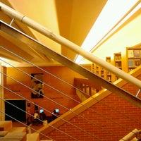 Foto scattata a Biblioteca San Giorgio da Lorenzo M. il 6/1/2013