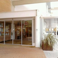 Foto scattata a Biblioteca San Giorgio da Lorenzo M. il 7/11/2013