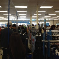 Photo taken at Ross Dress for Less by C C. on 11/16/2013