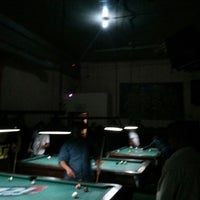 Photo taken at Sodio Pool by Reinaldo S. on 7/12/2013