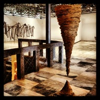 Foto tomada en Museo Diego Rivera-Anahuacalli por Lei Lani M. el 9/25/2012