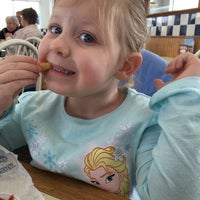 Photo taken at Culver's by Brian B. on 11/18/2014