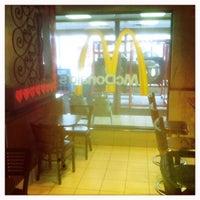 Photo taken at McDonald's by Charles Thomas F. on 1/12/2014