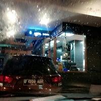Photo taken at McDonald's Grand Taruma by Novita T. on 12/26/2014