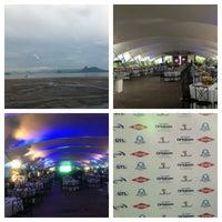 Photo taken at Atlântico Business Hotel by Fernando B. on 12/15/2012
