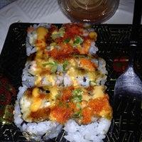 Photo taken at Shanghai Tokyo Restaurant & Sushi Bar by Tyler H. on 2/9/2014