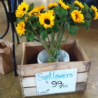 Photo taken at SLO Natural Foods by BootheFam on 4/19/2014