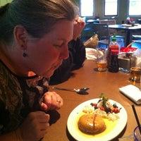 Photo taken at Hapa J's by Cheryl H. on 3/1/2013
