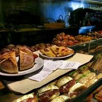 11/7/2012にTiziano S.がVyTA Boulangerie Italianaで撮った写真