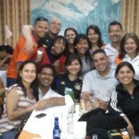 Photo taken at Unicentro El Marqués by Marielbis C. on 10/12/2012