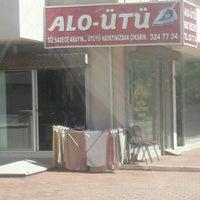 Photo taken at Alo Ütü by Zafer Zafer Z. on 6/24/2016