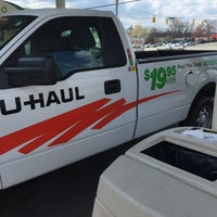 ... Photo Taken At U Haul Moving U0026amp;amp; Storage At Chapel Hill Blvd ...