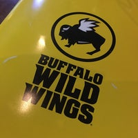 Photo taken at Buffalo Wild Wings by Chris S. on 8/8/2016