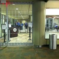 Photo taken at Roberts Field-Redmond Municipal Airport (RDM) by Willem B. on 3/11/2013