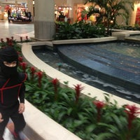 Photo taken at Moorestown Mall by Damian O. on 1/14/2013