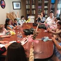 Photo taken at St Garabed Armenian Apostolic Church by Heather B. on 4/9/2017