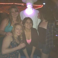 Photo taken at Crazy Horse Saloon by Julia L. on 3/1/2013