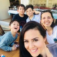 Photo taken at Ozgenler Restaurant by İlkben S. on 4/5/2018