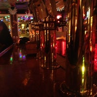 Photo taken at Guthrie's Tavern by Jordan D. on 12/25/2012