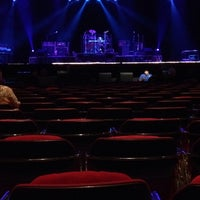 Photo taken at Mark G. Etess Arena by Debbie G. on 10/19/2013