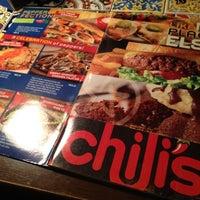 10/26/2012에 Tracy L.님이 Chili's Grill & Bar Restaurant에서 찍은 사진
