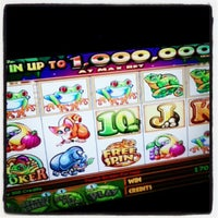 Photo taken at sycuan casino by Cristian D. on 6/7/2013