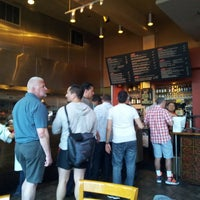 Photo taken at Firewood Café by Irik on 6/29/2013