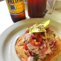 Photo taken at Ay Mi Mazatlán by Arune P. on 6/4/2017