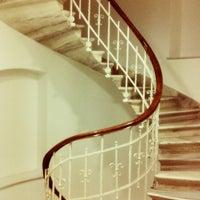 11/16/2012 tarihinde Enes Y.ziyaretçi tarafından ARTER - sanat için alan |space for art'de çekilen fotoğraf