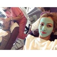Photo taken at Skin Zen Facial Stop by Mommy Z. on 11/13/2014