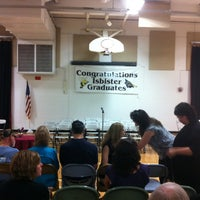 Photo taken at Isbister Elementary School by Andrea E. on 6/12/2013